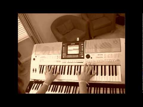 Pankaj Udhas - Chandi Jaisa Rang    Piano  Keyboard Instrumental...