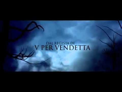 The Raven Trailer Italiano HD