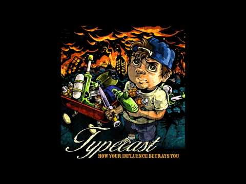 Typecast - Pretend That Nothing Happened