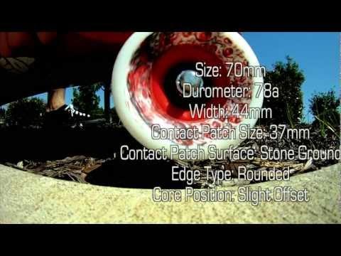 Venom Tweaker Wheel Review W/ Andrew Pletan & Dave Atess