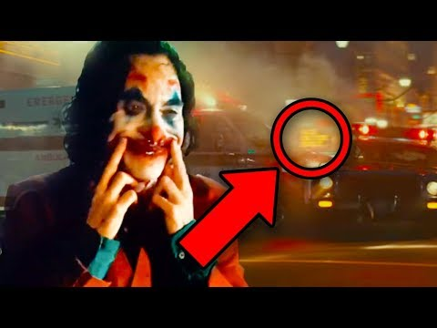 JOKER Full Movie Breakdown! Easter Eggs You Missed!