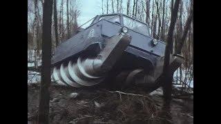 Wonder vehicle ZIL-29061