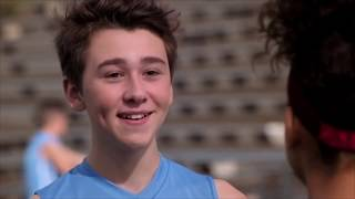 Marty Being from the Party for 32 Minutes | Andi Mack