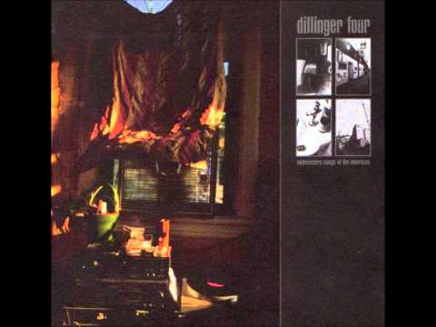 Dillinger Four - Twenty One Said Three Times Quickly
