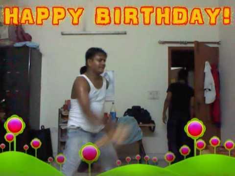 Happy Birthday to Surendra n RGV