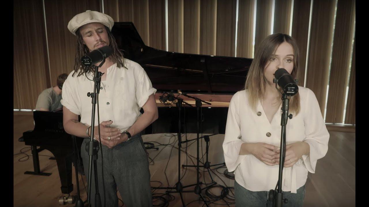 "Gabrielle Aplin & JP Cooper - ""Losing Me (Piano Version)""のMVを公開 2019年9月25日配信開始 thm Music info Clip"