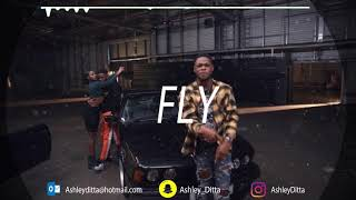 """""""Fly"""" - Yxng Bane x Belly Squad x Not3s // Type Beat // Prod. Grove"""