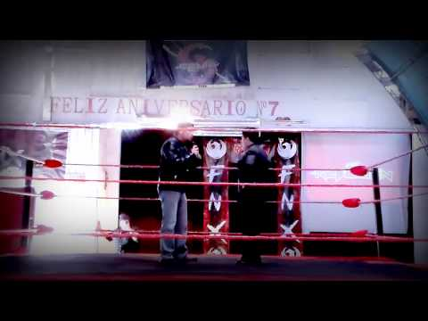 FNX: Del Cielo al Infierno - Insanos vs Berken & Sobre2sis