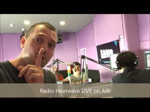 radio heat wave
