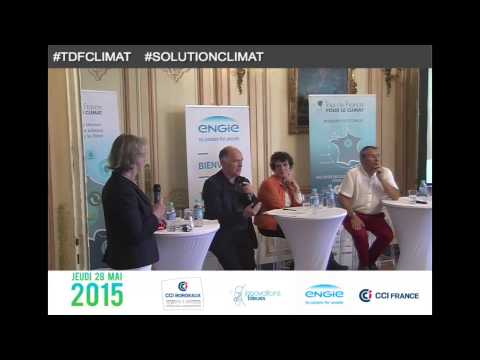 Conference CCI Bordeaux - 1ère Partie