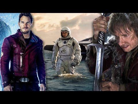 10 Filmów 2014 Roku, Które Trzeba Zobaczyć - TYLKO KINO
