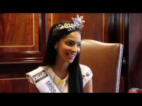 Miss South Africa 2015   Lucky TV