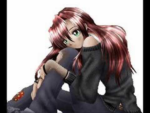 Sad Anime Couples