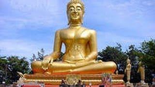 В поисках приключений - Таиланд(ч.2)