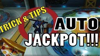 CARA HACK JACKPOT Tower Crane, Cannon, Slam a Winner || Hack Tips & Trick Aracade Game Indonesia