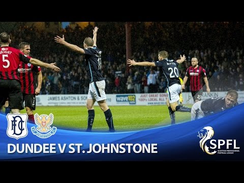 Dramatic derby at Dens as Saints hold Dark Blues