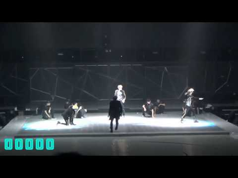 140601 SHINee World III in Shanghai- 25. Ring Ding Dong