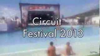Barcelona and Circuit Festival 2013