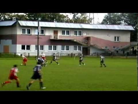 Cały Mecz Olimpia Wojnicz 0:1 Orzeł Dębno Juniorzy