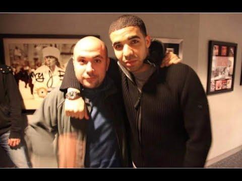 Drake Calls Rosenberg & Checks Him!