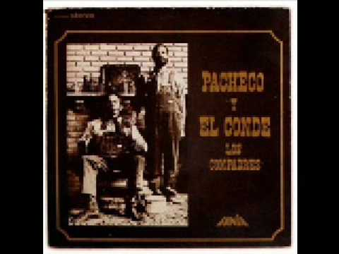 Johnny Pacheco and Pete El Conde Rodriguez Dulce Con Dulce