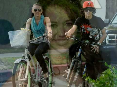Miley Cyrus And Adam Sevani Dating Maybe, Maybe Not video