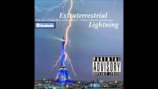 Diamond Beauty - Extraterrestrial Lightning (Explicit Lyrics)