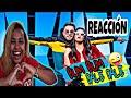 Reacción A Maite Perroni & Reykon   BUM BUM DALE DALE   (Brutal)🔥