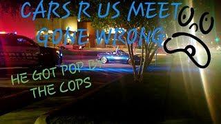 Epic Cars R Us Meet | MUST SEE | #CARMEET #CARMEETGONEWRONG #SHOWCARS