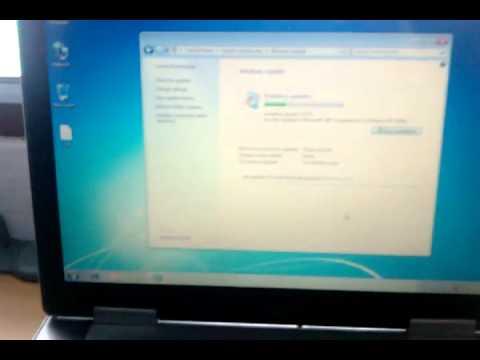 ลง Windows 7 ใหม่บน Notebook Asus (Part1)