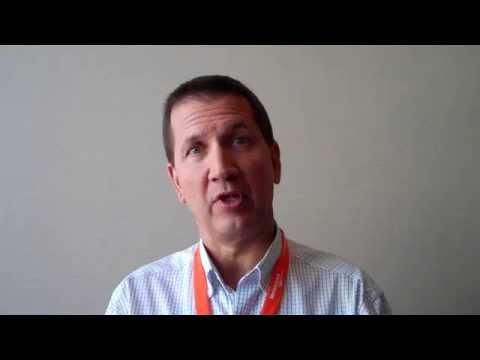 Ray Napoletano of Saddleback Communications/ReInvent Telecom