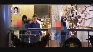 关晓彤与鹿晗和好朋友们一起唱歌,鹿晗和关晓彤在小地方甜蜜虐狗