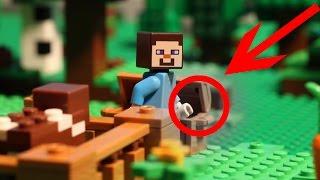 LEGO W MINECRAFT