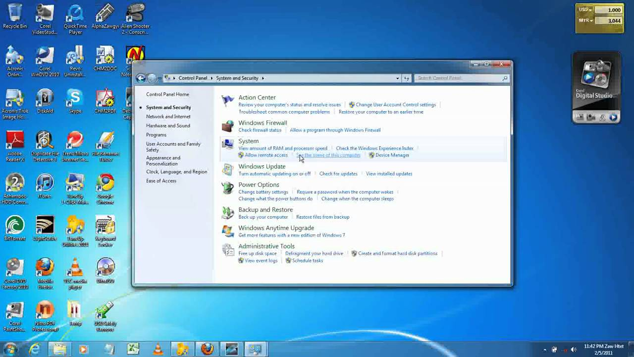 how to download windows 7 from internet