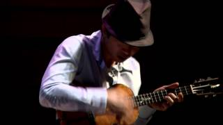 Jake Shimabukuro: Life on Four Strings - Trailer