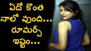 rashmi-gautam-responds-on-social-media-rumours-on-her-exclusive-interview-hmtv