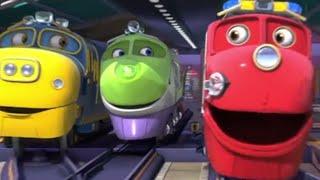 Chuggington Full Episodes | Hodges Secret Episode Compilation | Kids Cartoon