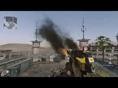 COD Advanced Warfare Unlimited Ammo & Rapid Fire Glitch! Never Overheat Weapons! (AW Glitches)