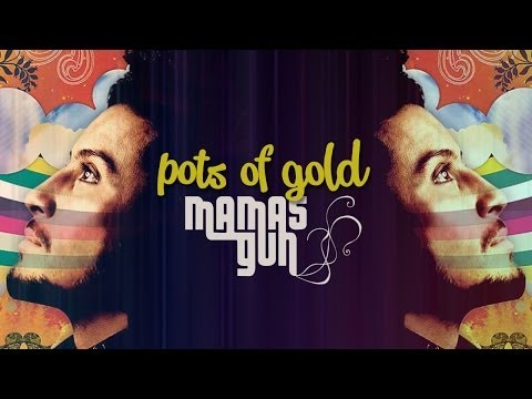 Mamas Gun - Pots Of Gold