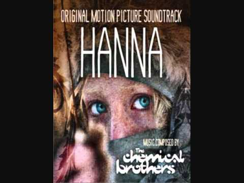 OST Hanna - Container Park (Chemical Bros)