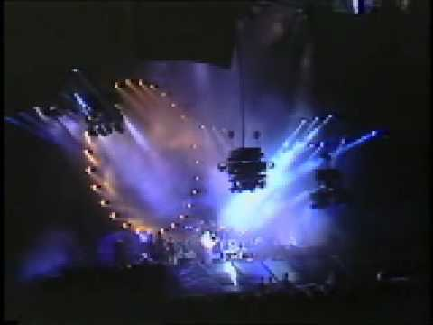 Pink Floyd - Live In Moscow 1989