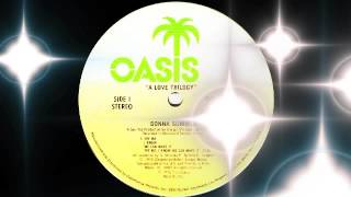 Donna Summer - Try Me, I Know We Can Make It (Oasis Records 1976)