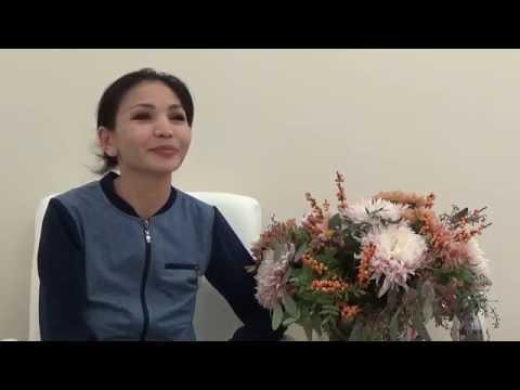 Ахалазия кардии. Операция. Отзыв пациентки Эльвиры из Казахстана