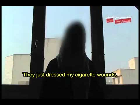 How Islamic Republic Rape And Torture Inocent Girls 2 Of 2.mp4 video
