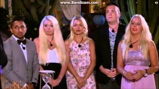 Paradise Hotel Finale 2014 - Aurora og Nikolai slipper kula likt