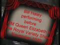 Bill Haley Royal Command Performance