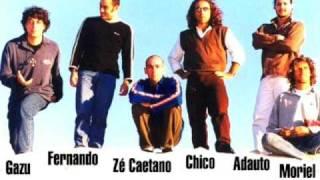 Watch Dazaranha Novos Ditados video