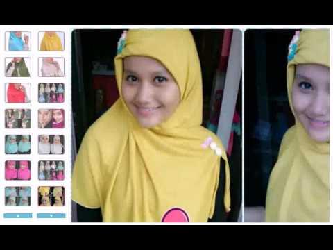 Jilbab Natasya ibu MiuLan SABRINA (Hijab Instan)SABRINA (Hijab Instan)MiulanHarga: Rp 95.000,-SABRINA (Hijab Instan)SABRINA (Hijab Instan)MiulanHarga: Rp 95.000,-Jilbab instantcantik dengan ciput bahan jersey, bagian bawah bahan chiffon...