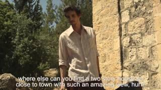 Israeli Short Film: First Lessons in Love (ShortsNonStop Finalist)