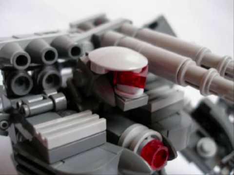 LEGO Mecha Collection
